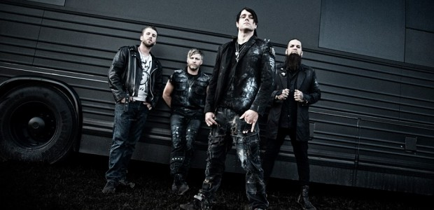 Forging enduring classics that motivate the masses has been the Holy Grail for bands throughout time, in an interview with Brad Walst, co-founder and bassist of Three Days Grace, Soundsphere […]