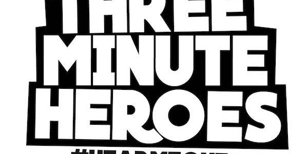 Three Minute Heroes is revolutionising the relationship between music, those who use it as a means for finding a purpose, and those who just need something to feel connected to […]