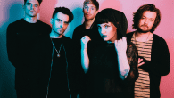 Essex rock quintet Tigress are extremely pleased to reveal their track 'Headaches' – the second single from their upcoming Like It Is EP which is set for release on the […]