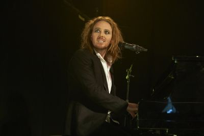 Tim_Minchin by MSethi