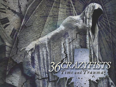 Alaskan rockers, 36 Crazyfists are back with their latest offering, 'Time and Trauma'. Following 2010's 'Collisions and Castaways', the band's 6th studio album is set to be released on February […]