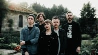 ROLO TOMASSI today release their brilliant, brand new single/video 'Balancing The Dark', which was also premiered last night on the Radio 1 Rock Show.