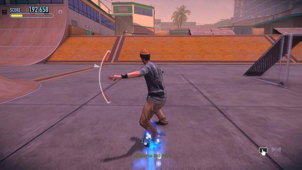 Tony Hawks image two