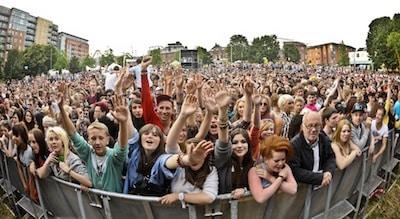 Tramlines Main Stage 2012 - Photo Brett Carr 5 (1)