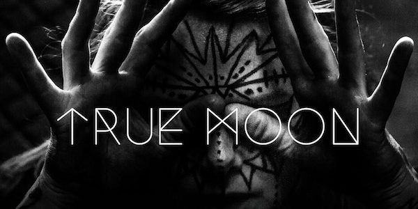 Check out this killer dark-post-punk tune from True Moon. One of the best tunes we've heard in recent times! Brilliant!