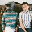 After their recent success in 2013, twenty one pilots show no signs of slowing down on their escalation straight to the top, which is proven tenfold at this sold out […]