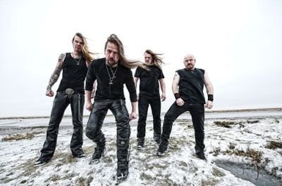 Folk-metal band Tyr will be playing their first UK headline show on February 18, 2012 (tomorrow) in York. The live show, in association with Asgard and the Jorvik Viking Festival […]
