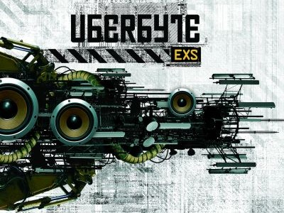 On fire and skidding in sideways from their 2009 release, 'DOS' UberByte re-immerse you in their industrial dance tank with their third album 'EXS'. UberByte has a much more vigorous, […]