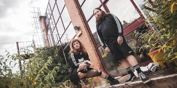 Victim Unit are one of the most interesting bands that we've discovered in recent months. The Reading two-piece are a mix of harsh industrial, black metal and noise. Danny Page […]