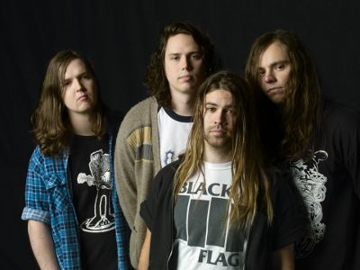 Aussie alt-rockers Violent Soho have released a new video for their track 'Jesus Stole My Girlfriend'. Check it out below. For more information visit the official MySpace.