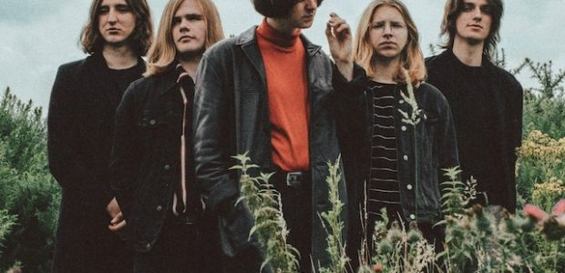 Here's a killer new tune from the best modern alternative rock band in the UK right now. Midlands indie quintet Violet come drenched in big sounds with an indie spark, […]