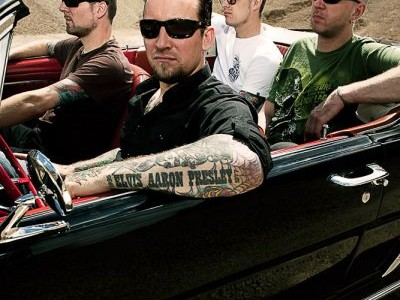 After seeing the band perform live at Knebworth for Sonisphere a couple of weeks ago, we wanted to catch up with Danish rockabilly sensations Volbeat (through vocalist Michael Poulsen) to […]