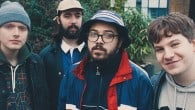This is just ace. Check out Wayde's new effort, 'Easy (Don't Be Long)'. Scuzzy, moody alt-rock for the win.