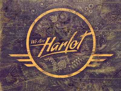 Bringing us our ever so needed daily dosage of rock is Los Angeles based band, We Are Harlot with their self-titled debut album, 'We are Harlot'. Due to be released […]