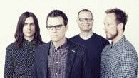 Weezer will release their highly anticipated ninth album, 'Everything Will Be Alright In The End', on 29 September 2014 via Island Records. Produced by Ric Ocasek, who previously helmed production on the band's first and third records 'The […]