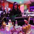 BIG DUMB FACE, theside project fromLimp BizkitguitaristWes Borland,has announced its return with new albumWhere Is Duke Lion? He's Dead…,set for release on31 OctoberviaEdison Sound.