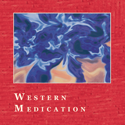 Western Medication cover