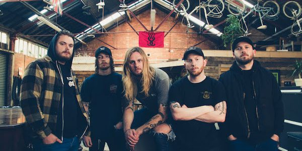 We had the great pleasure of chatting to While She Sleeps' Loz Taylor about new music, touring and inspirations recently. Check it out below! Thanks to the team – Aeris […]
