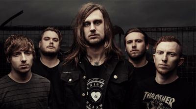 Metalcore rockers While She Sleeps release their new album 'This Is The Six' today and you can listen to it here for twenty four hours only.  For more information […]
