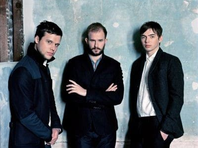 Bingley Music Live has announced that the special guests appearing on Sunday night will be White Lies; they're also joined by newcomers Clement Marfo & The Frontline. Since springing onto the music […]