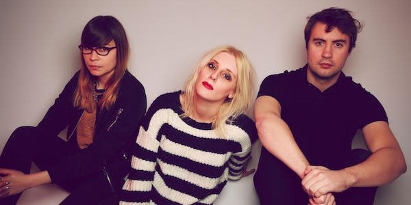 This is mega! We dig White Lung.