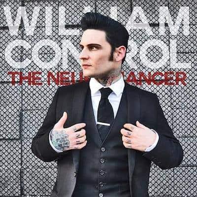 William Control - the neuromancer