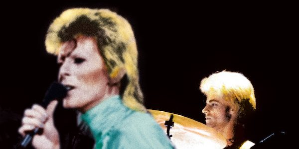 For many David Bowie fans the Ziggy Stardust era remains the most extraordinarily creative period in his career. As a member of Bowie's legendary band at the time – The […]