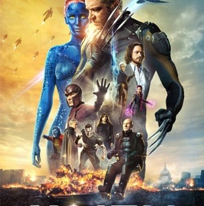 For many X-Men fans Matthew Vaughn's 'X-Men: First Class' put to bed nightmares of Brett Ratner's disastrous effort to end the original trilogy on any kind of a respectable note, […]