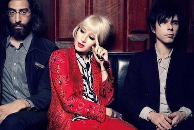 "Yeah Yeah Yeahs are set to release their fourth album, 'Mosquito' on April 15, 2013. ""We would love for this music to make our fans feel something, for it to […]"
