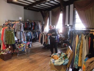 York does Vintage meets Souk Fashion and Lifestyle Bazaar ran from May Saturday, May 14 to May 15. Suited and booted, I attend this fair with an excitement to see […]