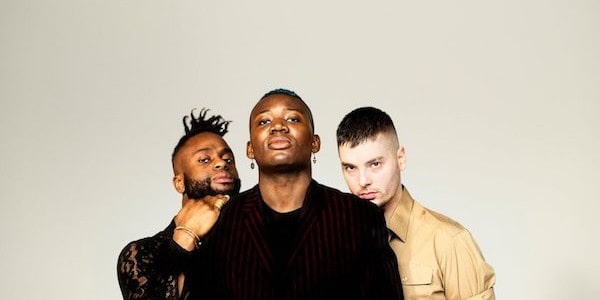 Today, Young Fathers announce full details of that album. Titled Cocoa Sugar, the twelve-track album will be released onMarch 9 via Ninja Tune and follows the group's previous two albums; 2014's Mercury Prize-winning DEAD and […]