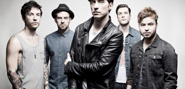 Soundsphere were lucky enough to catch Young Guns' Gustav Wood (vocals) and John Taylor (guitar) for a quick chat just before they stormed the Festival Republic Stage at Leeds Festival […]