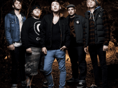 St Albans fivesome Your Demise have been doing extremely well of late, with their mix of hardcore sounds and punk influences, they've been taking the UK's alternative music scene and […]