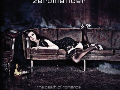 Zeromancer are a real pedigree industrial rock act, with over ten years of experience, a handful of club anthems, and four albums to date. So 'The Death Of Romance' – […]