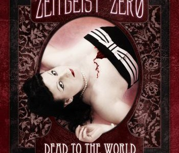 This album announces Zeitgeist Zero as the premier Industrial rock act in the North of England. Blending hard industrial with ethereal Gothic soundscapes, 'Heart To Black' is a slap in […]