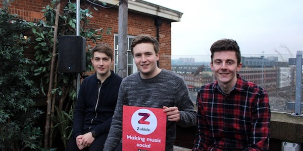 In our latest industry spotlight, we chat to music app creators, Zubble about their work, and inspirations. What motivated you guys to start Zubble? It's a product we wanted at […]