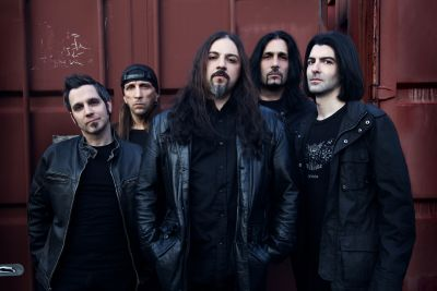 The new side project by Type O Negative co-founder Sal Abruscato have announced tour dates in the UK and Ireland next month. For their upcoming shows, A Pale Horse Named […]