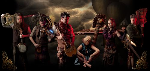 Abney Park's brand of steampunk with a nautical twist is currently visiting the UK, with a set at the Whitby Gothic Festival this coming Friday (November 4) as part of […]