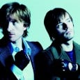 Air have announced details of their new album, set to be released on October 6. 'Love 2' is the follow-up to to 2007's 'Pocket Symphony' and was recorded at the […]