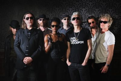 A track offering a glimpse of the upcoming Alabama 3 album has been released as a free download. 'Facebook.Con' is now available on the band's Soundcloud page.   The band, […]