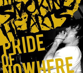 Introducing to the floor… 'Pride of Nowhere', the first LP unleashed by The Smoking Hearts. Since the guys joined forces three-years -ago, this album follows their two independently released records […]