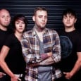 Aliases have announced that their vocalist, Leigh Dale, is to leave the band.