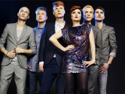 Electro-poppers Alphabeat have announced a string of dates up North for October and November, 2009.  The tour will come just after the release of new single 'The Spell' on […]