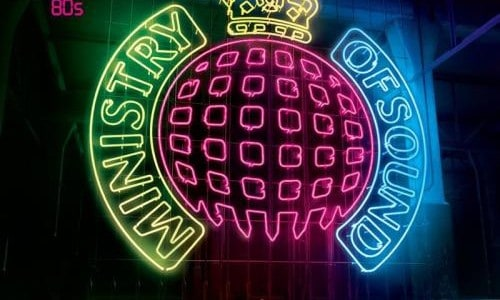 Cd Review Ministry Of Sound Anthems Electronic 80s