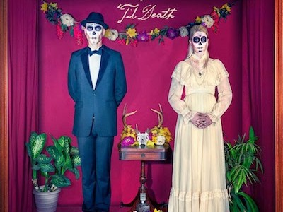 """""""Til Death' strikes you instantly as a much calmer record than the previous effort by DanielGraves, 'All Beauty Destroyed'. Rather than ramping up the aggression, here, the musicreturns to the […]"""