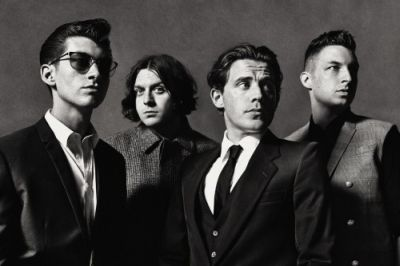 You know what? We really dig some of the new stuff from those Arctic Monkey fellows. Watch the new video for 'Why'd You Only Call Me When You're High?'. Ooosh!