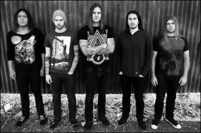As I Lay Dying, have announced a tour with Trivium this fall. Other bands on the bill include Caliban and Upon A Burning Body.   As I Lay Dying will […]