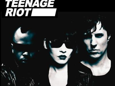 A promo video with an unorthdox concept has been released for Atari Teenage Riot's upcoming single. The 'Black Flags' clip features footage contributed by hacker group Anonymous fans of the […]