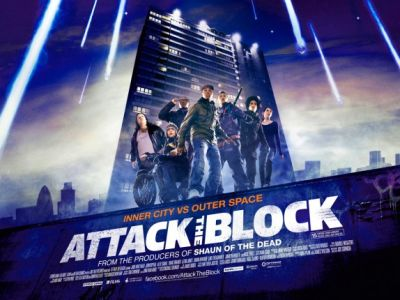 Marking the directorial debut of Joe Cornish from cult TV smash 'The Adam And Joe Show', 'Attack The Block' is also being heralded as the next 'Shaun Of The Dead', […]