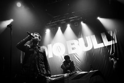 The Audio Bullys (aka Simon Franks and Tom Dinsdale) have announced that they will be giving away a free track ahead of the release of their forthcoming album (due for […]